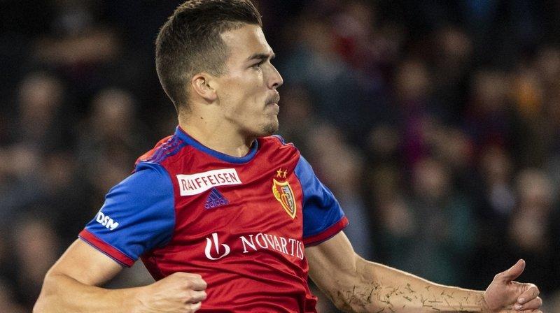 FC Sion: Kevin Bua s'engage pour trois saisons