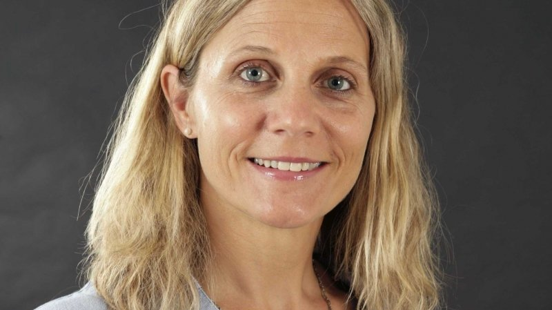 La nouvelle directrice de la Haute école de santé se nomme Lara de Preux Allet.