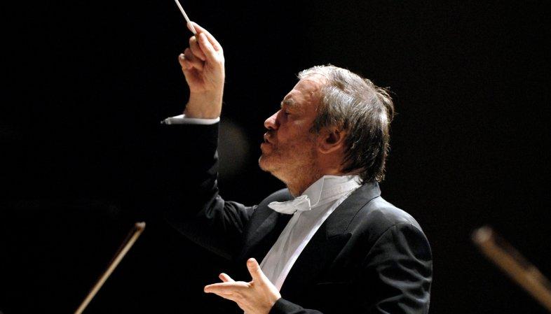 Le chef russe Valery Gergiev dirigera le Verbier Festival Chamber Orchestra vendredi lors de la soirée d'ouverture.