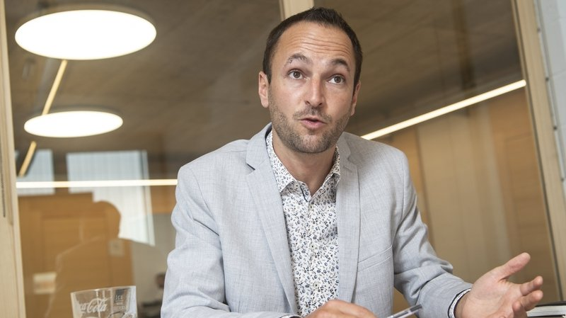 Mathias Reynard: «Entre tout refermer ou limiter certains accès, la décision sera vite prise»