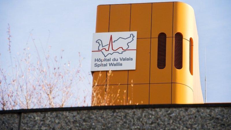 Le soutien psychiatrique aux jeunes et adolescents sera renforcé à l'Hôpital du Valais.