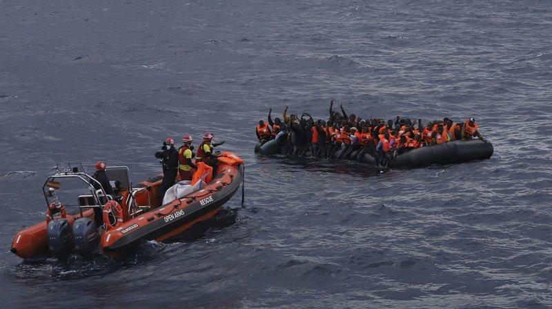 Migrations: ils cherchaient à joindre l'Europe, au moins 57 migrants ont trouvé la mort