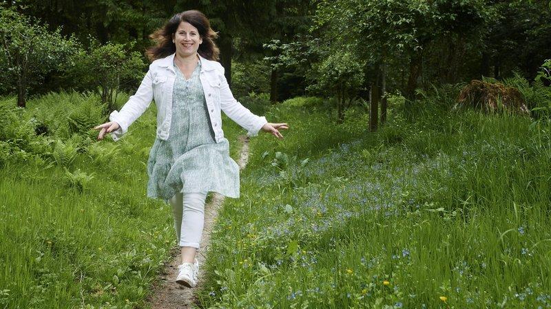 Nathalie Devantay: «On se retrouve à chanter jusqu'au petit matin à Poliez-Pittet»