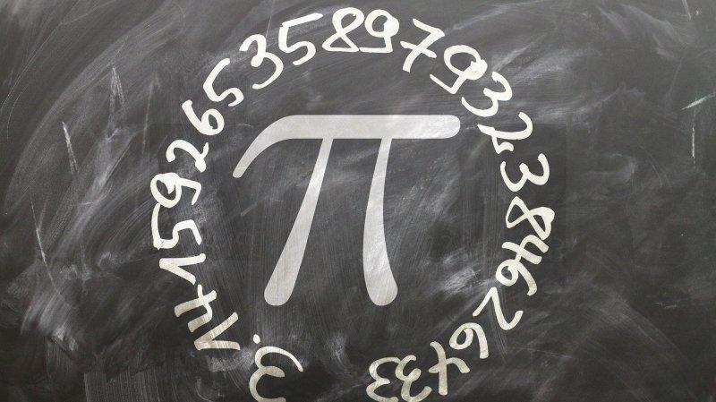Il a fallu 108 jours et 9 heures à un ordinateur haute performance pour calculer Pi avec 62'800 milliards de décimales après la virgule.