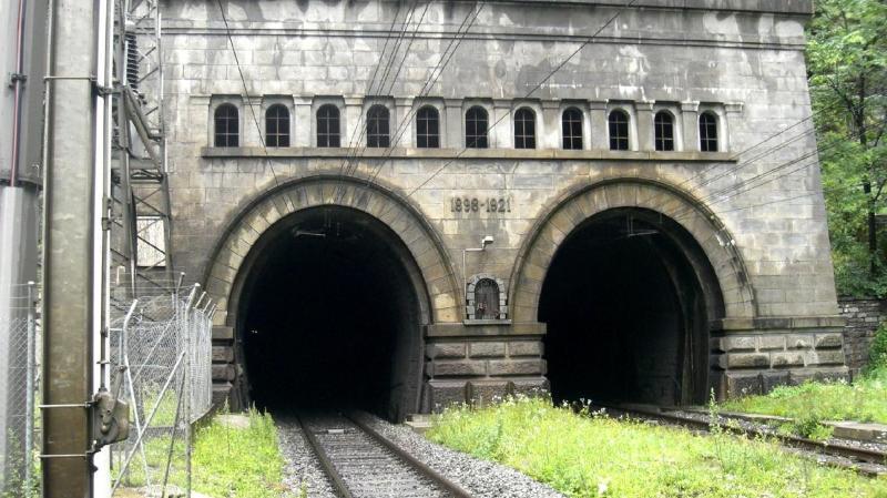 Les CFF recherchent 120 figurants pour simuler un accident dans le tunnel du Simplon