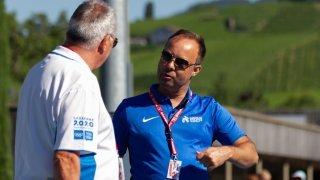 JO 2021: Frédéric Bianchi, l'autre Valaisan qualifié pour les JO
