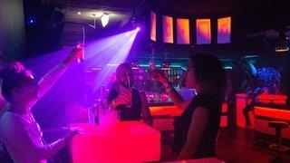 Certificat Covid obligatoire: les discothèques valaisannes font grise mine