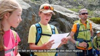 Suisse-France-Italie: l'Espace Mont-Blanc fête ses 30 ans