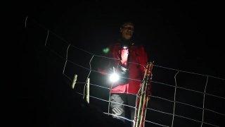 Des bénévoles veillent de nuit pour prévenir les attaques de loup