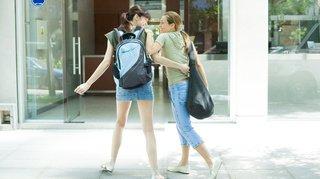 Gampel: les «vêtements provocants» interdits au cycle d'orientation