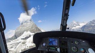 (2/2) Etat du Valais: des cadeaux liés à la Patrouille des Glaciers posent problème
