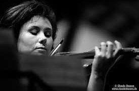 Schubertiade Sion : Svetlana Makarova et Yu Horiuchi
