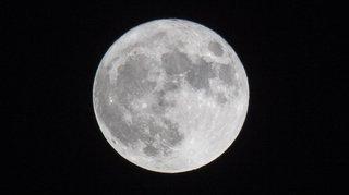 Une mission lunaire enfouie sous le col du Grimsel
