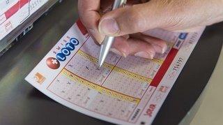 SIM-Loteries: un nouveau millionnaire au tirage du Swiss Loto