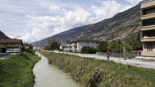 Pollution au mercure dans le Haut-Valais: au tour des zones agricoles de subir le grand nettoyage