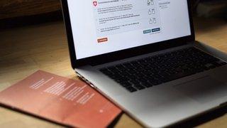 Vote électronique: la Confédération teste le système de la Poste