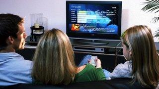 Petit écran: demande en hausse pour les films via les abonnements