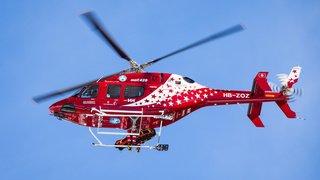 Valais: un alpiniste se tue près de Loèche-les-Bains