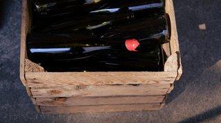 Santé: uncasdecancersur25estliéàl'alcool