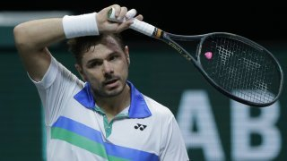 Tennis – US Open: le forfait de Stan Wawrinka officialisé