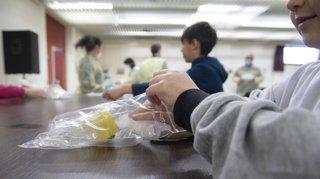 Coronavirus: les tests de masse pourraient être retardés dans les écoles