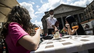 Vacances en Italie et pass sanitaire: ce qui change dès ce vendredi