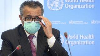 Coronavirus: l'OMS critique la stratégie vaccinale de la Suisse