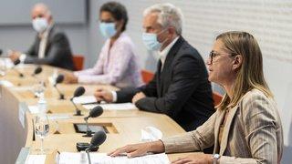 Coronavirus: toutes les nouvelles du mardi 6 juillet