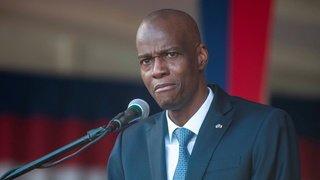 Haïti: le président Jovenel Moïse assassiné par un commando dans sa résidence privée