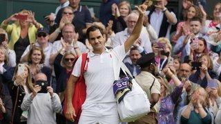 Tennis – Federer: tenues et raquettes vendues près de 4 millions d'euros