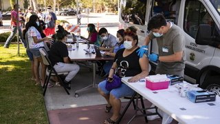 Coronavirus: toutes les nouvelles du mercredi 4 août