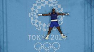 JO de Tokyo 2021: la journée du 6 août en images