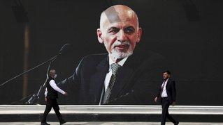 Afghanistan: le président Ashraf Ghani aurait quitté le pays