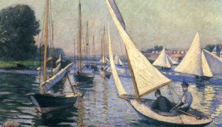 Exposition Caillebotte