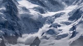 """Exposition et visite """"La gestion des avalanches"""""""