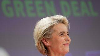 Climat: comment la Suisse doit réagir au plan de l'Union européenne