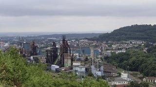 Sidérurgie lorraine: le Nord continue de broyer du noir