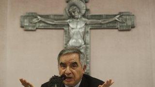 Vatican: le procès du siècle s'ouvre au sujet d'un scandale financier
