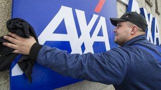 Axa veut dépasser ses niveaux d'avant crise