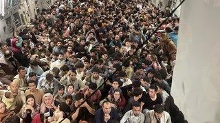 Accueil de réfugiés: le séisme afghan ressenti en Suisse