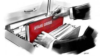 Affaire Giroud: gestionnaire de fortune condamné pour faux dans les titres