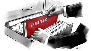 Affaire Giroud: un gestionnaire de fortune est jugé pour faux dans les titres