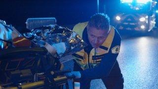 Un ambulancier valaisan dans un film montrant les coulisses de ce métier