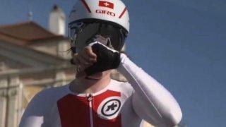 Cyclisme sur piste: Anaëlle Gaillard disputera les championnats d'Europe juniors
