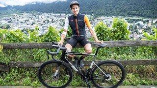 Cyclisme: Arnaud Tissières est décidément insatiable