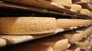 Plus de 13millions pour la modernisation de la laiterie d'Etiez