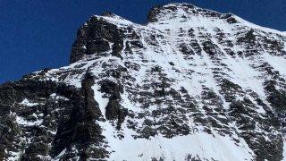 Bourg-Saint-Pierre: un alpiniste chute mortellement