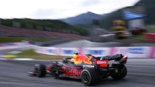 Formule 1 – GP d'Autriche: troisième succès d'affilée pour Verstappen