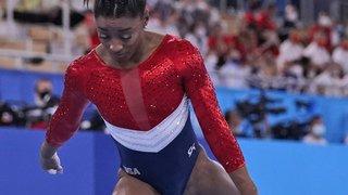 JO 2021 et gymnastique artistique: Simone Biles disputera la finale de la poutre mardi
