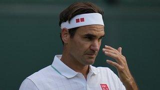 Tennis – Wimbledon: Federer éliminé par Hurkacz en quart de finale
